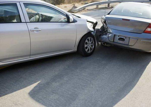 Lexington Car Accident Lawyer
